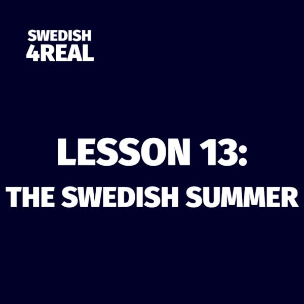learn swedish